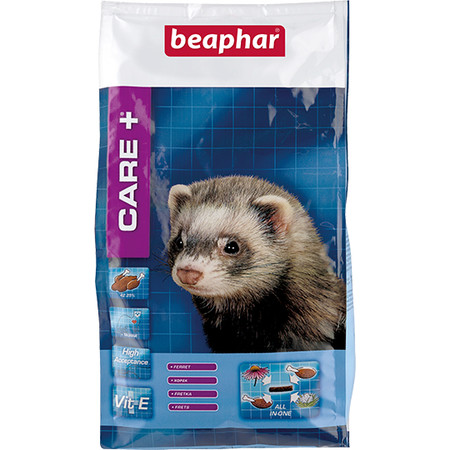 Корм Beaphar Care + для хорьков - 700 г