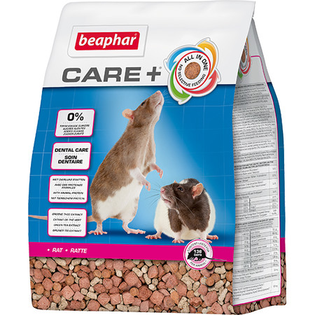 Корм Beaphar Care + для крыс - 1