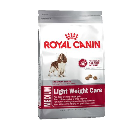 Royal Canin Medium Dogs Light Weight Care
