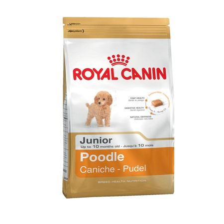 Royal Canin Poodle Junior - 500 гр