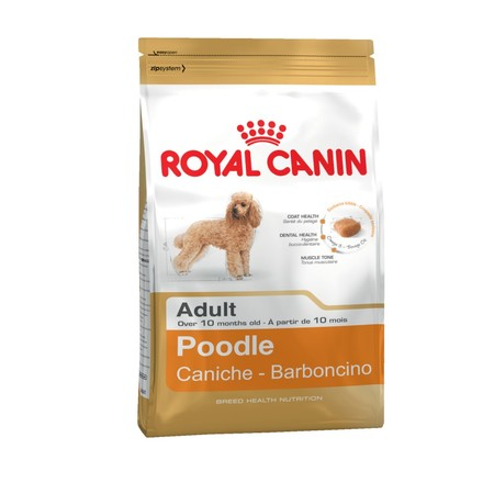 Royal Canin Poodle Adult - 0