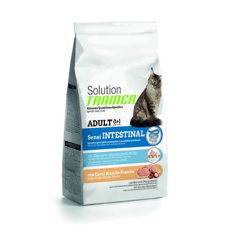 Trainer Solution Sensintestinal With Fresh White Meats