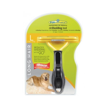 FURMINATOR LONG HAIR LARGE DOG