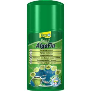 Средство Tetra Pond AlgoFin против нитчатых водорослей в пруду - 250 мл